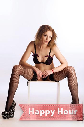 La modella adolescente escort Berlin Ciara della Lettonia, il top house sex hotel, visita lussuriosa