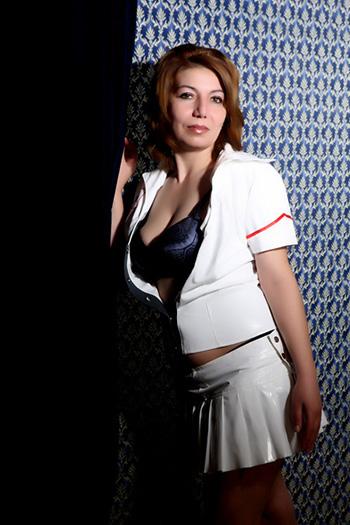 Maria-2 Daintily Piccola Bulgaria escort sex model Berlin giocosa signora