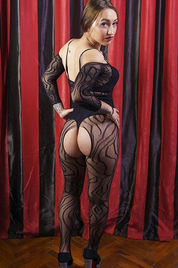Conoscere immediatamente la bella puttana amatoriale Ribanna per il sesso tramite l'agenzia di escort Berlino