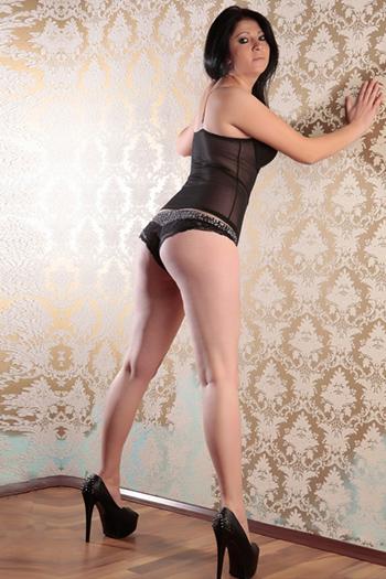 Stella Reifes Escort Lady Quasi lussuriosa modella berlinese fa sesso con servizio di registrazione